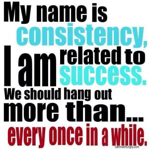 Consistency 2